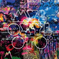 Coldplay <em>Mylo Xyloto</em>