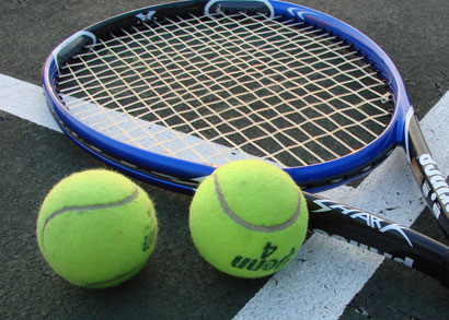 Des balles de tennis (illutration / Photo DR)