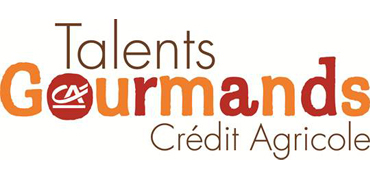Logo talents gourmands