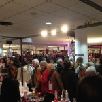 Le Salon du Chocolat et Gourmandises bat son plein !