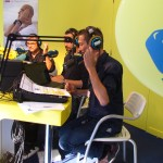 Le 16-19 de Romain en direct du Parc Expo