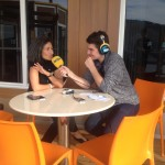 Maxime, en direct avec Cynxia, Customer Relation Manager du COSTA DIADEMA