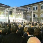 Inauguration de la Biennale Internationnale Design 2015 - 2