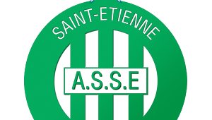 Le logo de l'AS Saint-Etienne / DR