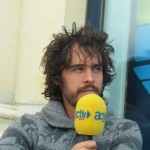 Interview sur ACTIV avec Florent