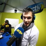 "Laurent ""ON AIR"""