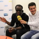 Youssoupha en direct sur ACTIV !