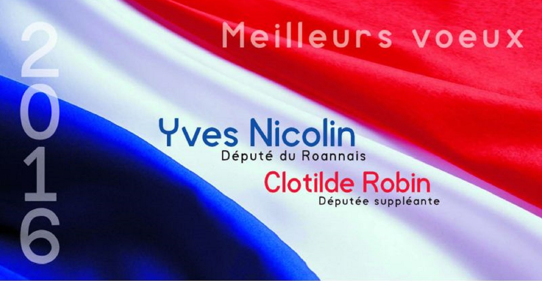 Voeux Yves Nicolin