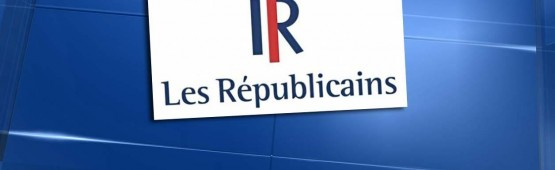 Logo Les Républicains / Photo DR