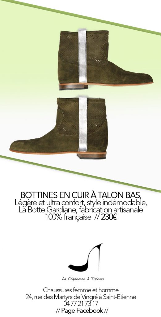 GLOBE TROTTEUSE-Chaussures-H