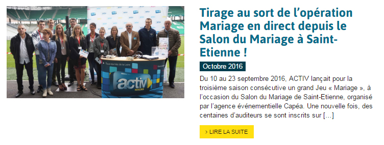 article-mariage-une