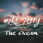 MIKE PERRY the ocean