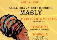 MARCHE AFRICAIN