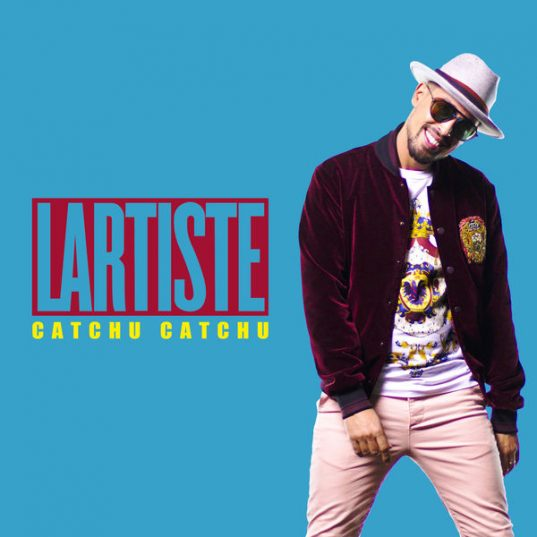 LARTISTE catchu catchu