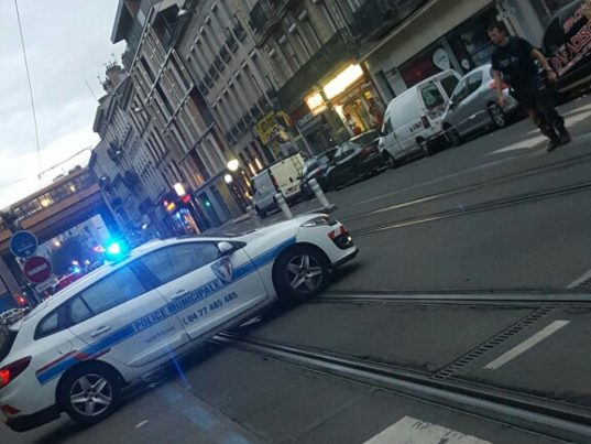 place-carnot-police