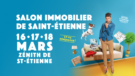SALON DE L IMMOBILIER