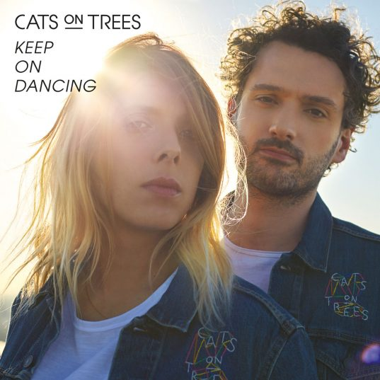 cats on trees keep on dancing