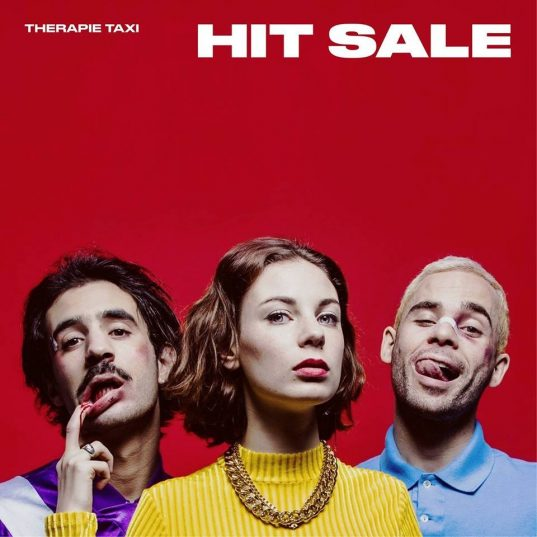 therapie taxi hit sale