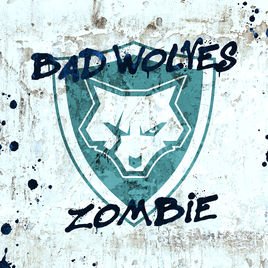 bad wolves zombie