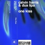 calvin harris one kiss