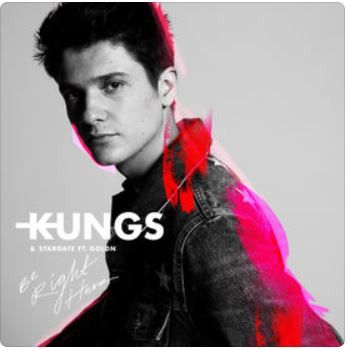 kungs be right here
