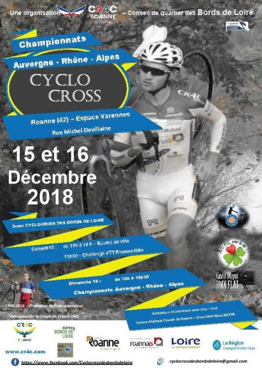 Cyclo Cross