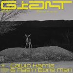 Calvin Harris + Rag'n'bone Man-giant