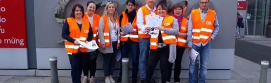 Photo / CFDT Loire / DR