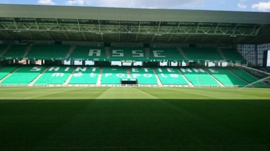 Photo DR / Stade Geoffroy-Guichard