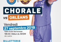 CHORALE ORLEANS