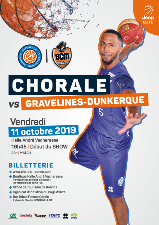 CHORALE_19-10-11_GRAVELINES_affiche