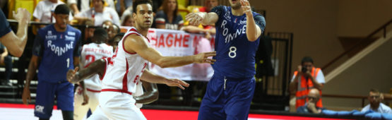 Photo AS Monaco Basket