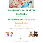 bourse têtes blondes