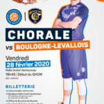 CHORALE BOULOGNE