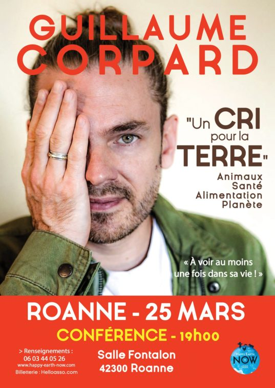 Guillaume Corpard
