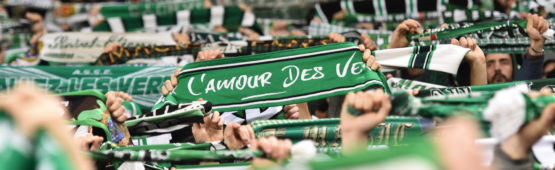 Photo ASSE Officiel