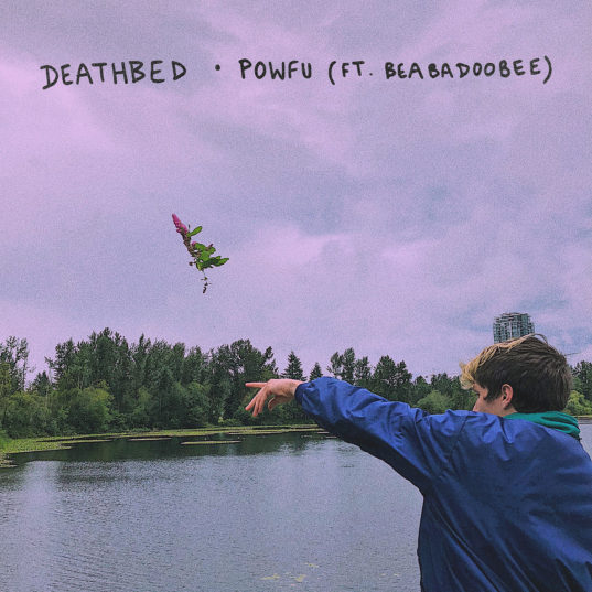 Powfu Deathbed (coffee for your head)