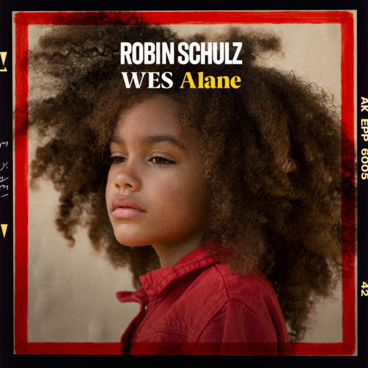 Robin Schulz feat. WES Alane