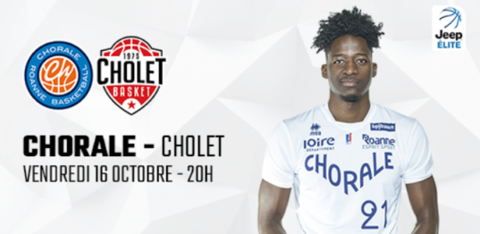 CHORALE CHOLET