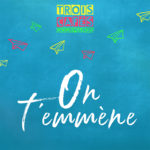 Trois Caf+®s Gourmands On t'emm+¿ne