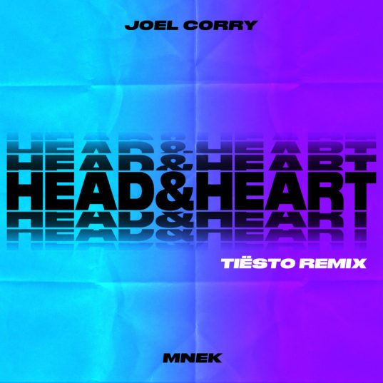Joel Corry Head & Heart (Ofenbach Remix)