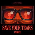 THE WEEKND Save Your Tears