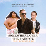 Robin Schulz & Alle Farben & Israel Kamakawiwo'ole Somewhere Over the Rainbow What a Wonderful World
