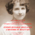 Femme remarquable